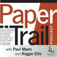 The Paper Trail Podcast podcast
