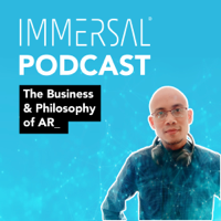 Immersal Augmented Reality Podcast podcast