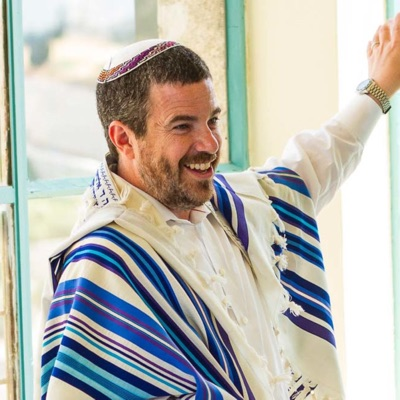 Finding Connections - Chats with Rabbi Jonathan Freirich