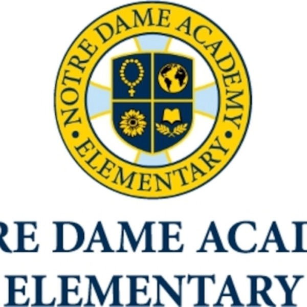 Notre Dame Academy Elementary School's Podcast