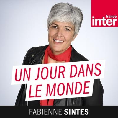 Un jour dans le monde:France Inter