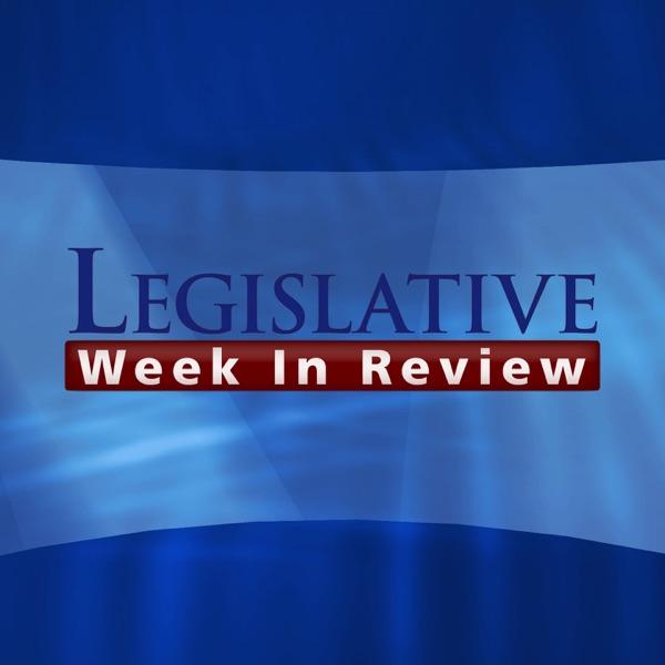 Legislative Week In Review 2016 | UNC-TV