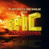 Epic Conquerors podcast artwork