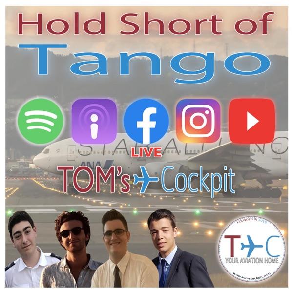 Hold Short of Tango   TOM's Cockpit