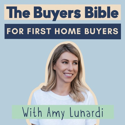 The Buyers Bible:Amy Lunardi