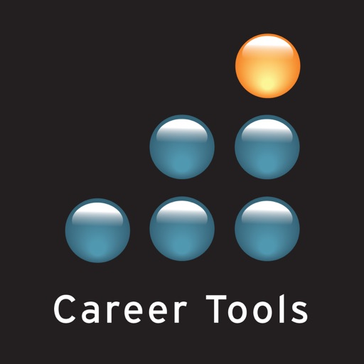 Cover image of Career Tools