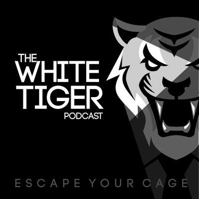The Takeover: The White Tiger Podcast Gets taken over by IFBB Olympian, Coach & Mentor, Stephanie Hammermeister