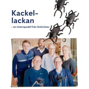 Kackel-lackan