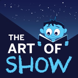 Art of Show : Illustrators, Authors, Animators and more