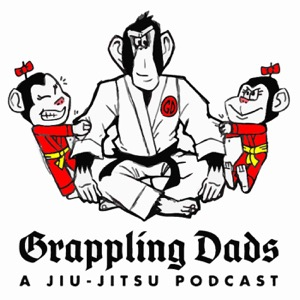 Grappling Dads Jiu Jitsu/BJJ lifestyle