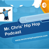 Mr Chris Hip Hop Podcast Teacher Training podcast