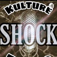 KULTURE SHOCK RADIO podcast
