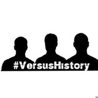 Versus History Podcast podcast