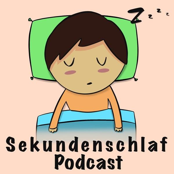 Sekundenschlaf - Podcast