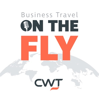 Business Travel On The Fly