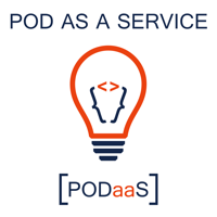 Pod as a Service podcast