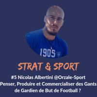 Strat & Sport podcast