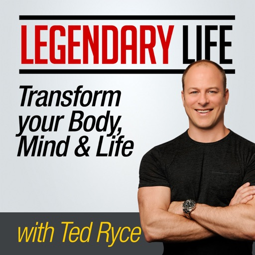 Cover image of Legendary Life Podcast: Fitness I HealthI Nutrition I Healthy Lifestyle For People Over 30+, 40+