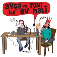 Ayça ile Ev Hali podcast