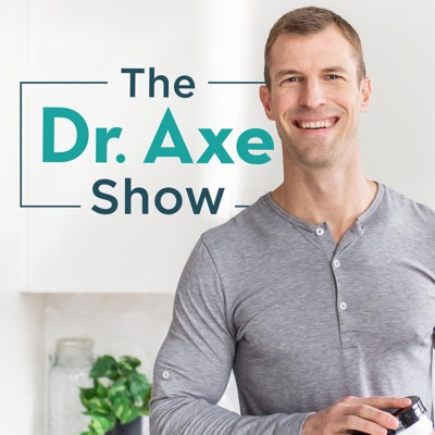 The Dr. Axe Show:Dr. Josh Axe