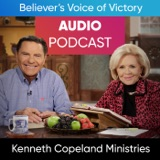 Image of Believer's Voice of Victory Audio Podcast podcast