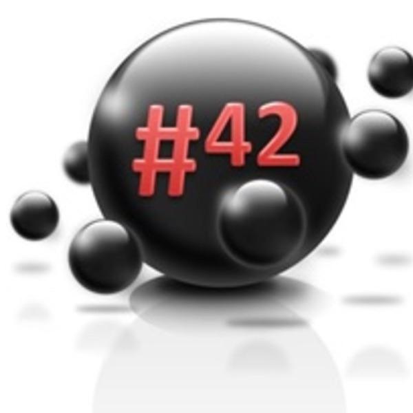 Hashtag 42