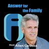 Answers for the Family - Radio Show artwork