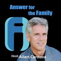 Answers for the Family - Radio Show podcast