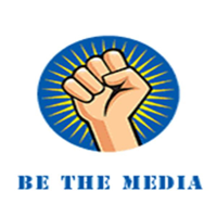 Be The Media podcast