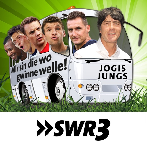 Jogis Jungs Swr3