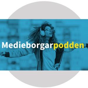 Medieborgarpodden