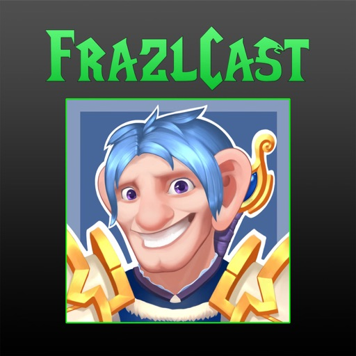 Cover image of FrazlCast
