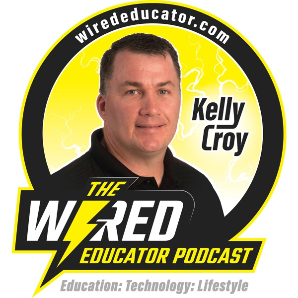 The Wired Educator Podcast