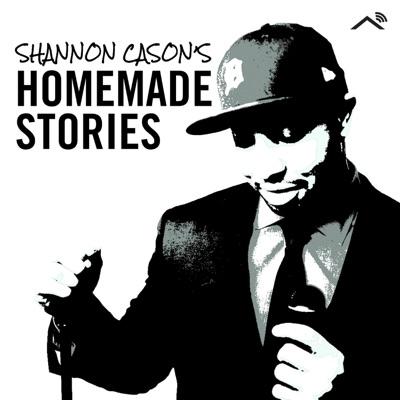 Shannon Cason's Homemade Stories:Shannon Cason