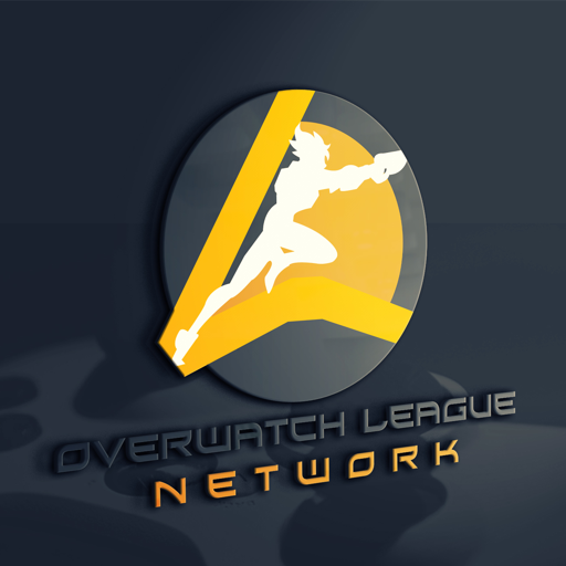 Cover image of Overwatch League Network