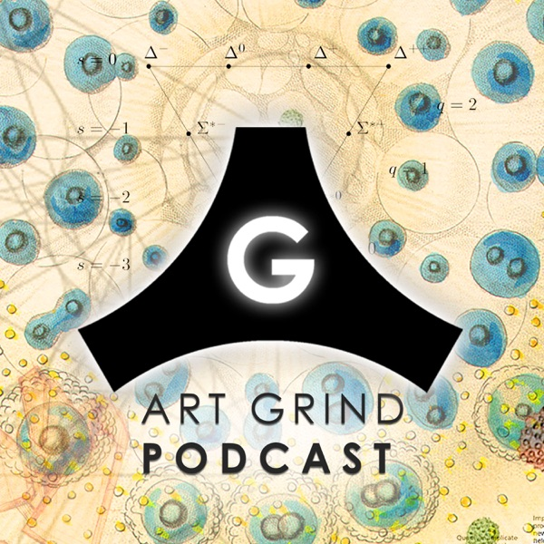 Art Grind Podcast
