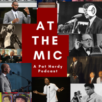 At the Mic podcast