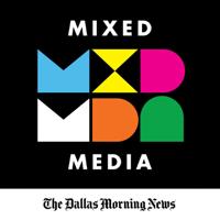 Mixed Media podcast