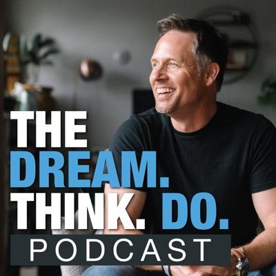 DREAM. THINK. DO.:Mitch Matthews