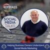 Social Media Talks Podcast artwork