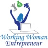 Working Woman Entrepreneur |Successful Women Entrepreneurs Empowering You To Gain and Maintain the Freedom To Live The Life That You Want. artwork