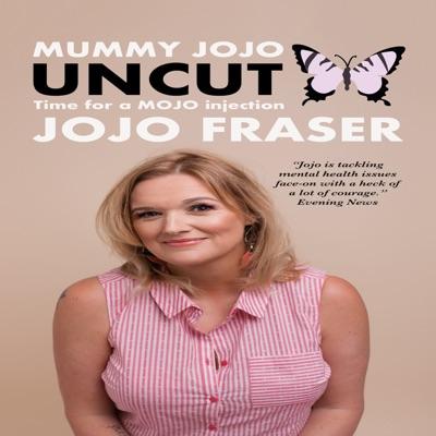 Jojo Fraser - Time for a Mojo Injection