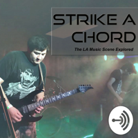 Strike a Chord podcast