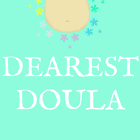 Dearest Doula with Nathalie Saenz podcast