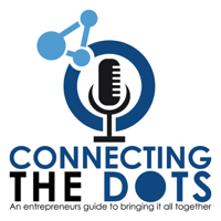 Connect'd - Connecting you with leaders in their field podcast
