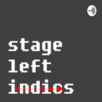 Stage Left Indios podcast