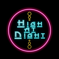 High At Night podcast
