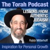 The Torah Podcast - Authentic Judaism artwork
