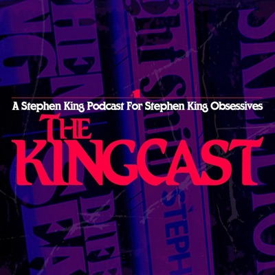 The Kingcast:Eric Vespe and Scott Wampler