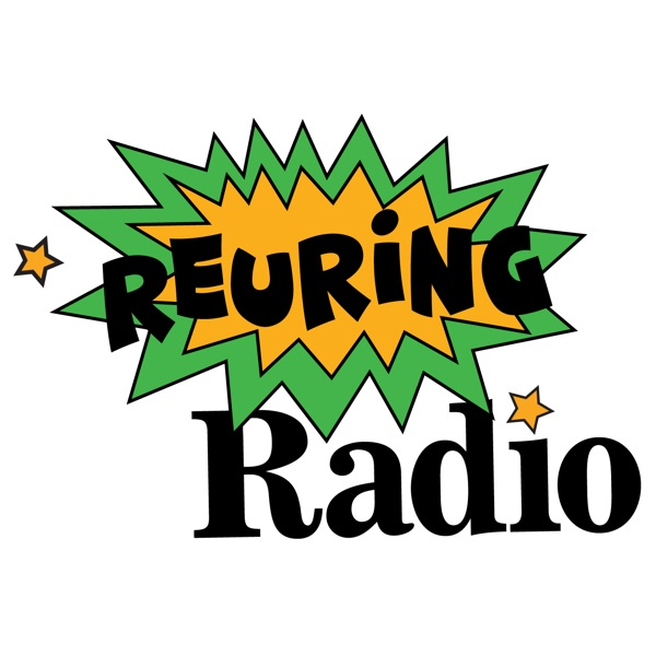 ReuringRadio podcast.